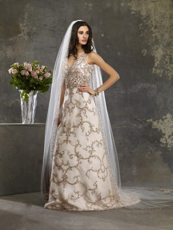 articles most elegant wedding dresses times