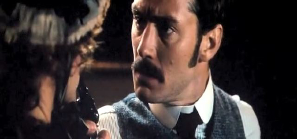 Watch Online Hollywood Movie Sherlock Holmes 2: A Game Of Shadows (2011) In English On Megavideo BRRip