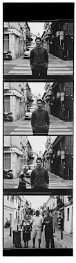 Xepo em va capturar pels carrers de Benimaclet