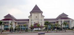 Kantor Pemerintah Daerah Kabupaten Bekasi