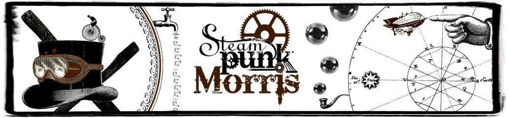 Steampunk Morris Videos