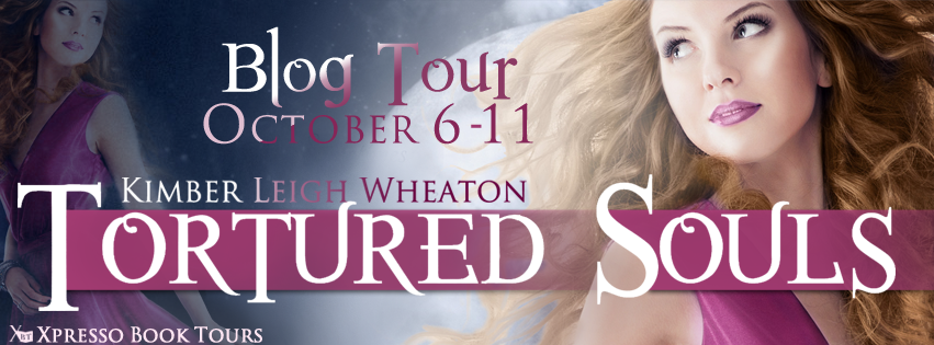 Tortured Souls is Touring with Xpresso Book Tours