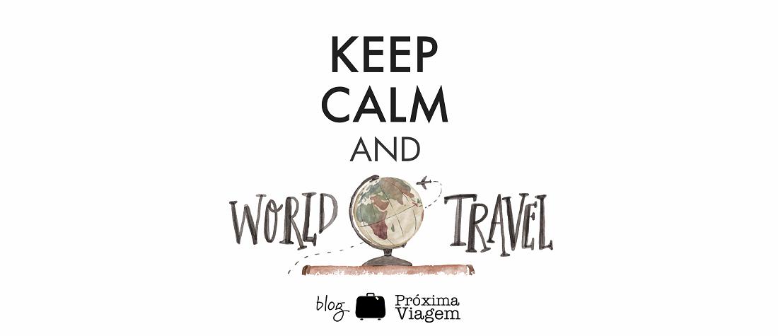 Blog Próxima Viagem