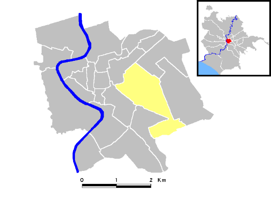 Συνοικία Μόντι (Monti)