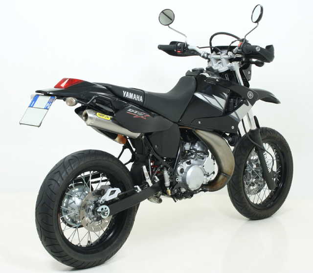 yamaha dt 125x pictures and specifications motorcycle. Black Bedroom Furniture Sets. Home Design Ideas