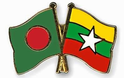 Bangladesh-Myanmar BGP-BGB meeting starts