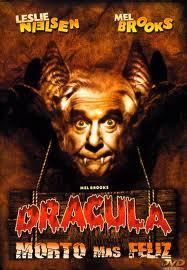 Filme Dracula Morto Mas Feliz   Dublado