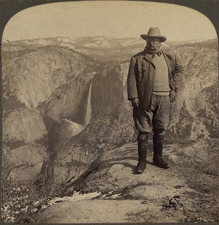 Nate S Nonsense Bully For Yosemite