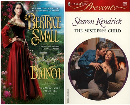 Bertrice Small_Bianca_Penny Jordan_Sheikhs