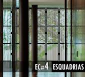 EC#4 Esquadrias