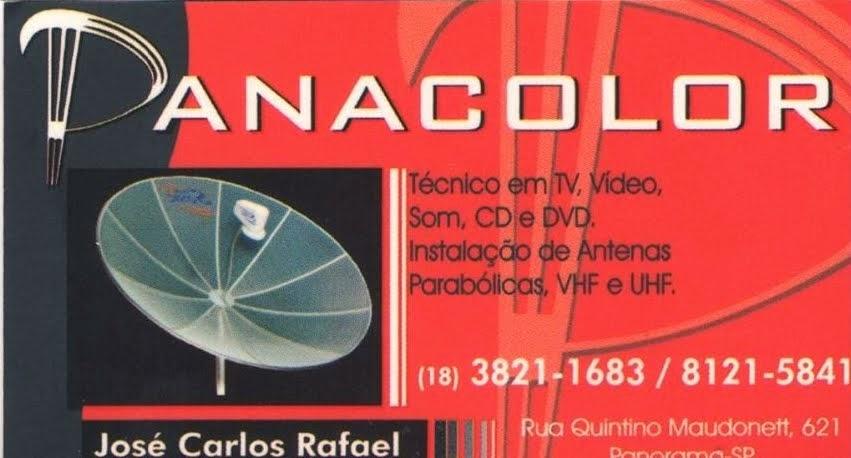SUA TV EM BOAS MÃOS!!