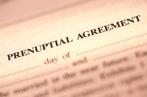 Obvius Weddings The Pros And Cons Of Prenuptial Agreements