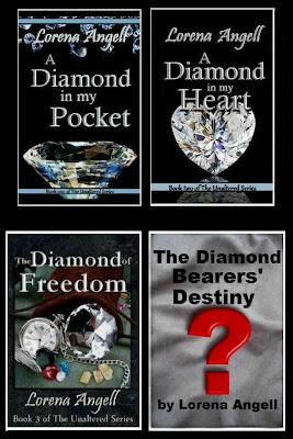 diamond bearers destiny