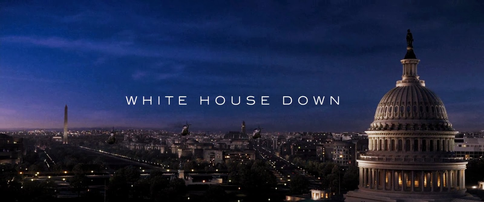 White House Down (2013) S2 s White House Down (2013)