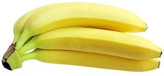 Chuối - Top 5 loại hoa quả tốt cho sức khỏe nên dùng cho dịp tết