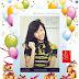 Happy Birthday Shania Junianatha
