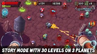 Monster Shooter v1.1 Apk Full Free Download