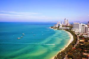 Pesona Mengagumkan Pemandangan Alam Pattaya