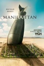 Assistir Manhattan 1x09 - Spooky Action at a Distance Online