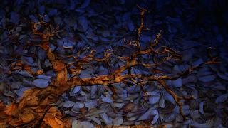 2 Arvore_despida_ sobre texturas de folhas_Multiplicação_255