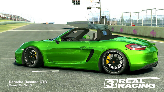 Real Racing 3 Apk + Data v3.5.2 MOD Full unlock cars