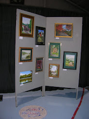 ART EXHIBIT AT EXPO