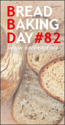 Bread Baking Day #82