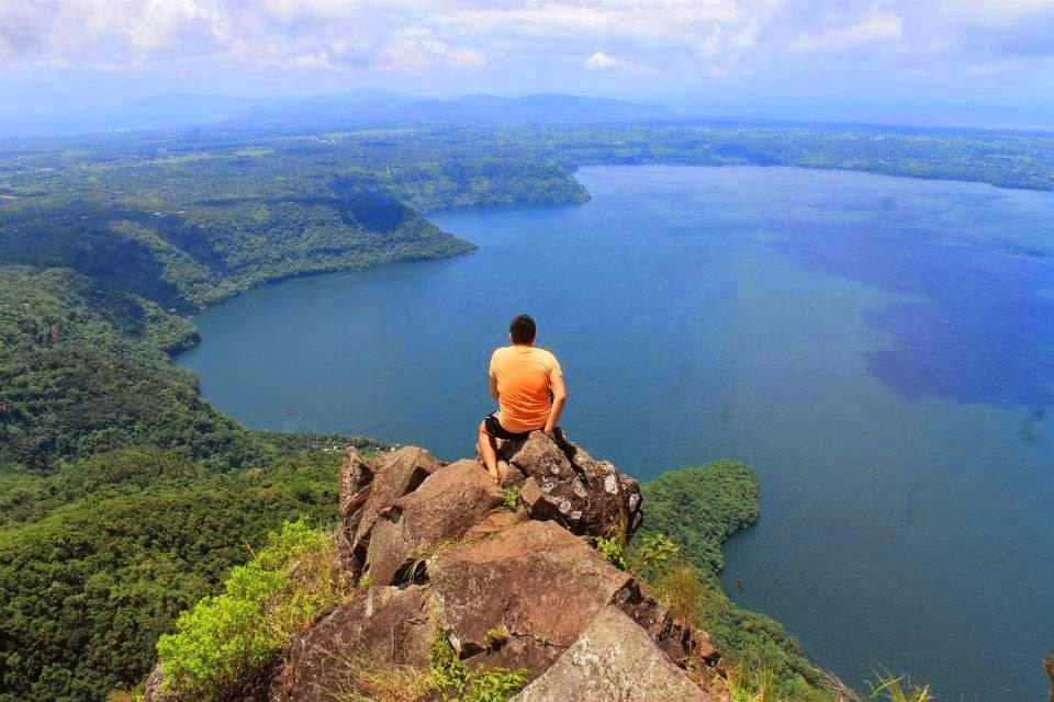 Great Summits To Climb Near Metro Manila The Backpack Man