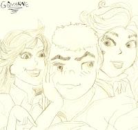 Desenhado por Giovanne Luiz