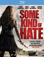 Some Kind of Hate Blu-Ray Cover