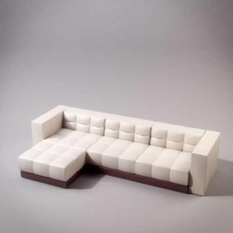 Sectional Sofa in Your Living Area