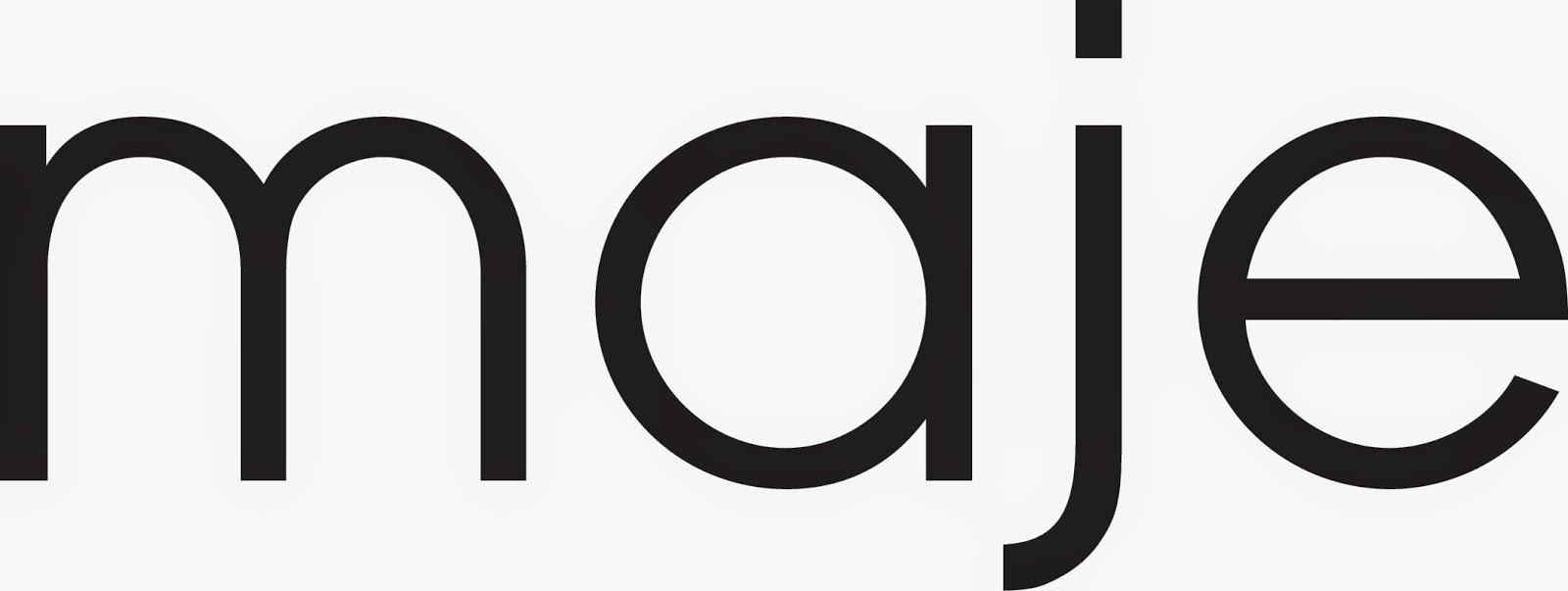 magasin de déstockage de la marque Maje à Paris