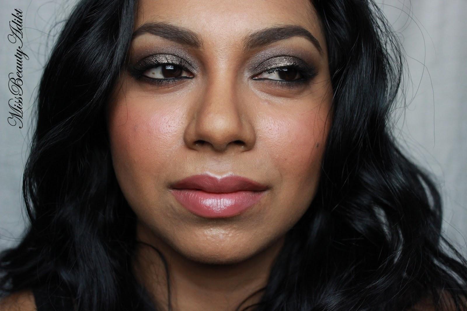 Beyonce Makeup Tutorial 2016 - Mugeek Vidalondon