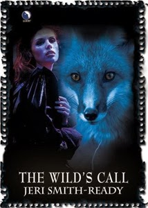 Portada original de The Wild's Call, de Jeri Smith-Ready