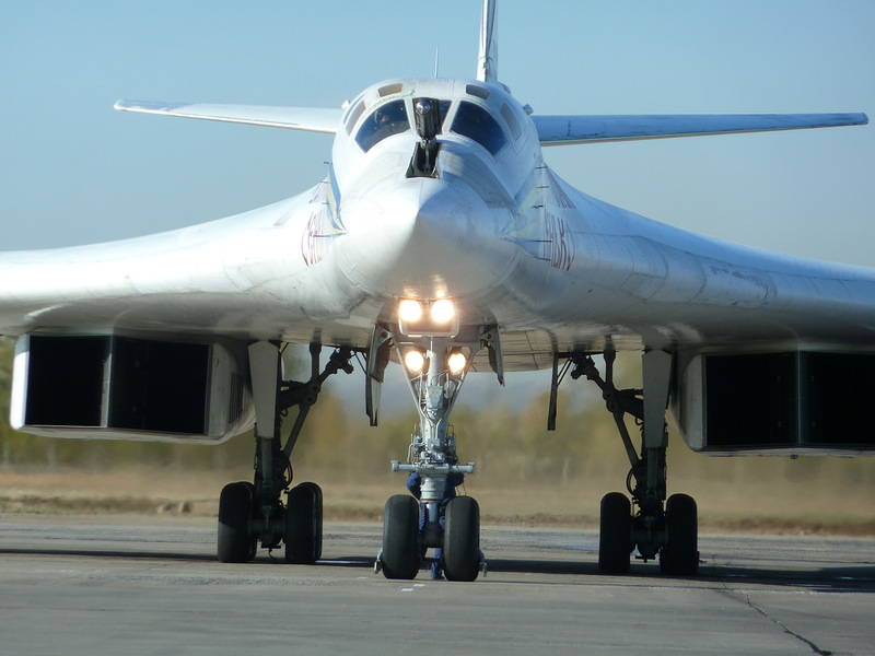 Russian tupolev tu-160 blackjack khinsider music