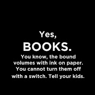Yes Books...