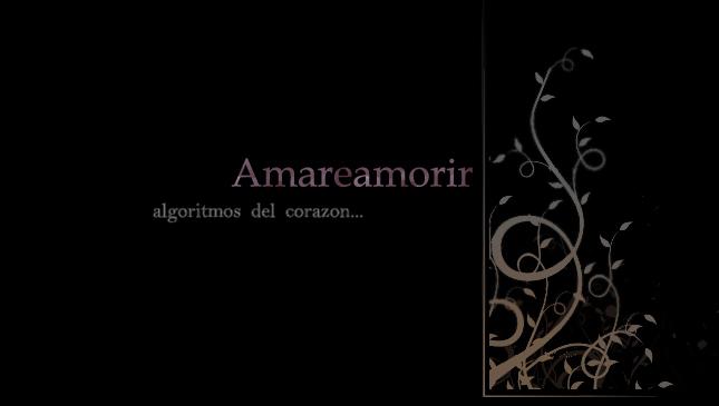 AmareAmorir