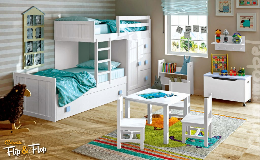 Muebles josemari especial infantil juvenil mueble lacado for Muebles zamorano jose mari
