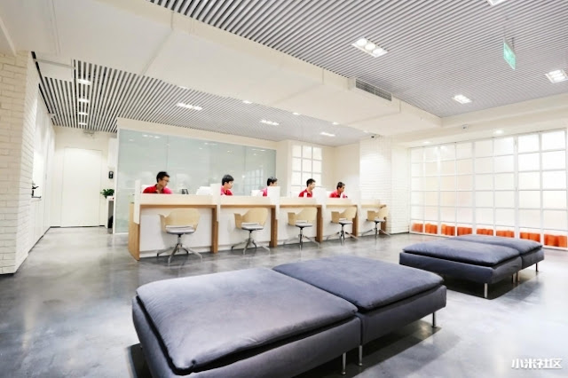 Xiaomi Mi inautura sua segunda loja física em Pequim
