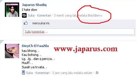 Cheat poker di blackberry