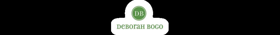 Deborah Bogo