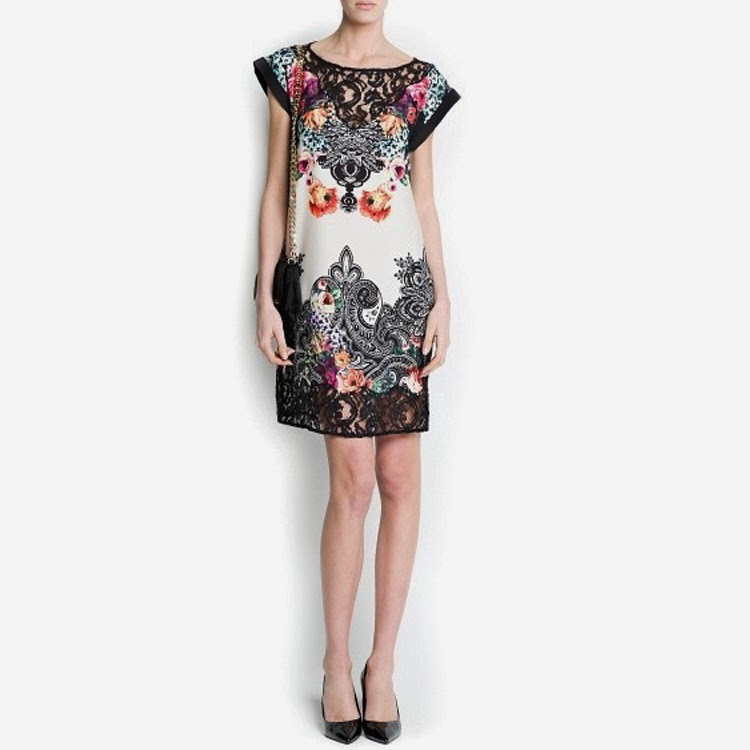 http://www.koees.com/koees-7032-Black-lace-constrast-printing-short-sleeve-dress-WQZ10658.html