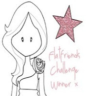 I Won at Flat Friends 1/2/13