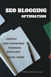 sosial media, SEO, optimalisasi, how to optimalize socmed, SEO blogging