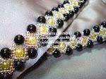Jahitan Manik Bracelet Embroidery