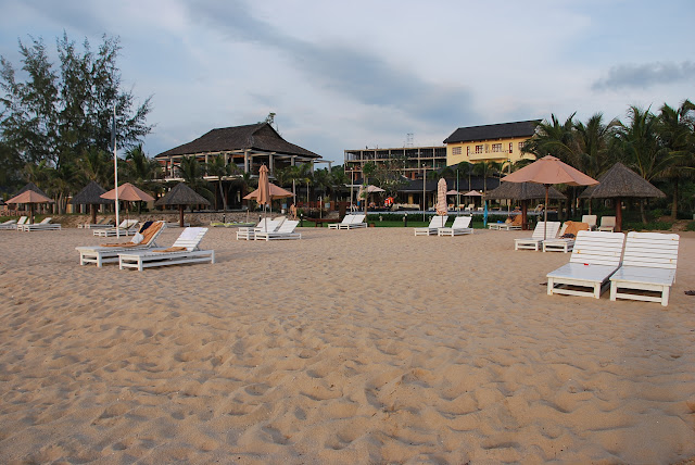 Eden resort Phu Quoc, ile de Phu Quoc 2012 - Photo An Bui