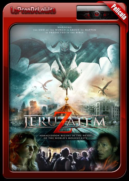Jeruzalem (2015) (Terror)  [BrRip-720p-Mega-Dual]