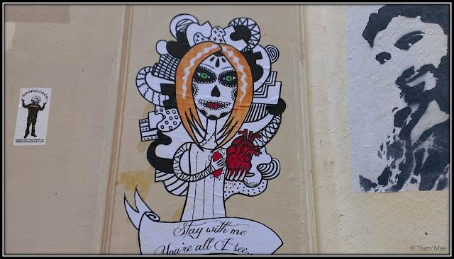 Street Art Galerie Nivet Carzon