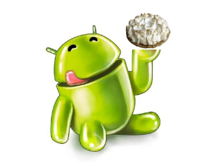 android key lime pie logo