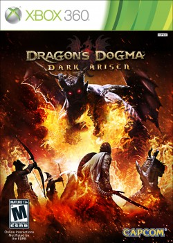 c7cd49233661904 Download Dragons Dogma: Dark Arisen   XBOX360
